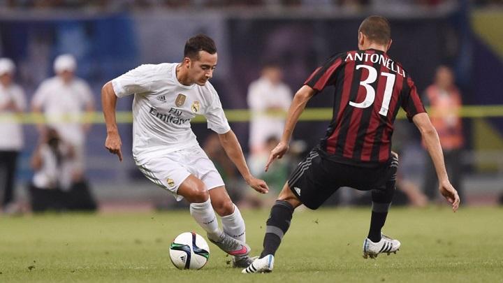 Madrid Milan 5