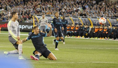 Manchester City Real Madrid 15