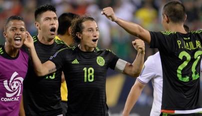Mexico Costa Rica 5