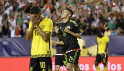 Mexico Jamaica 12