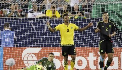 Mexico Jamaica 13