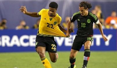 Mexico Jamaica 16