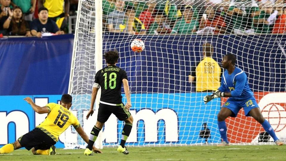 Mexico Jamaica 17
