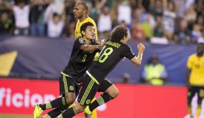 Mexico Jamaica 5