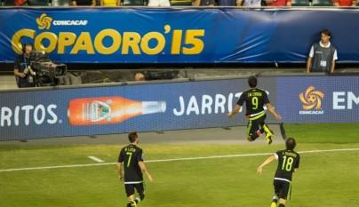 Mexico Jamaica 6