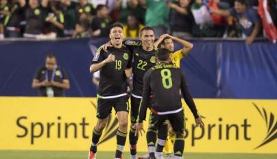 Mexico Jamaica 7