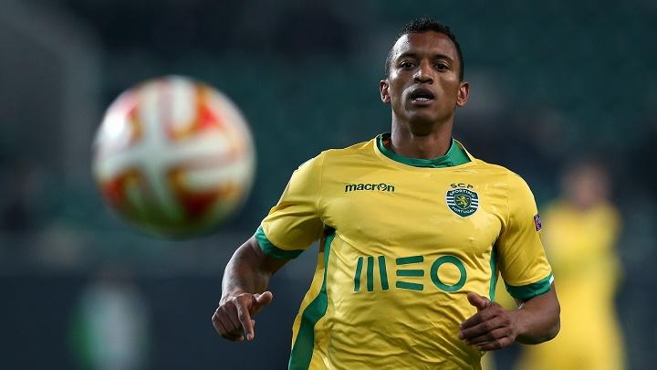 Nani Sporting de Lisboa 2