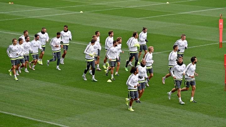 Real Madrid Melbourne