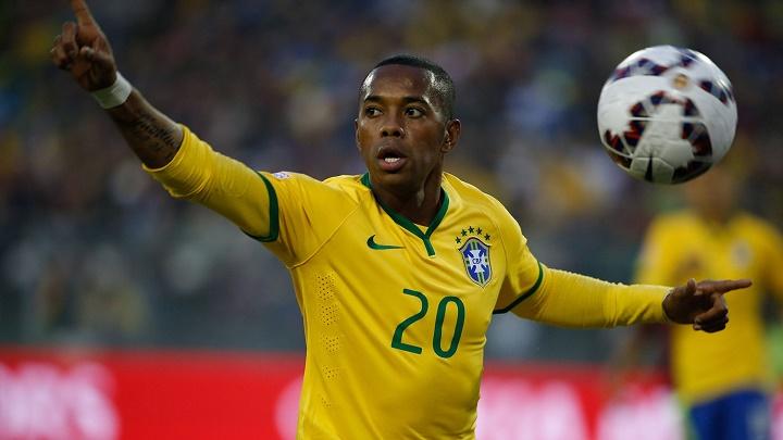 Robinho Copa America