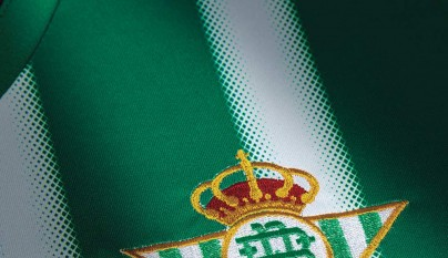 camiseta Betis 2015-2016 3
