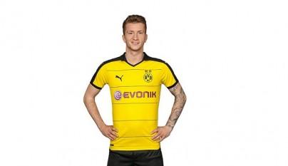 camiseta Borussia Dortmund 2015-2016 4