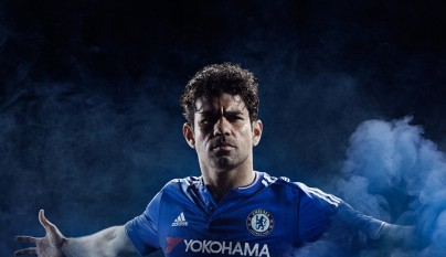 camiseta Chelsea 2015-2016 3
