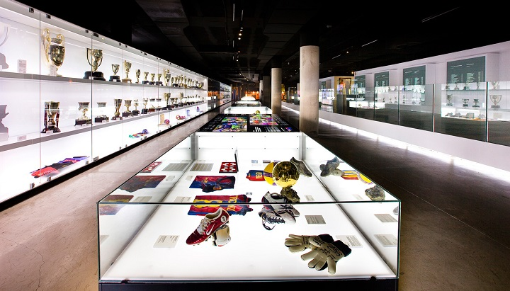 museo FCB