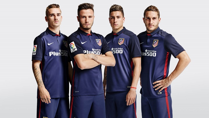 segunda equipacion Atletico de Madrid 2015-2016 1