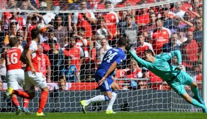 Arsenal Chelsea 5