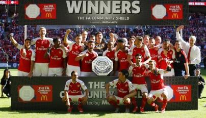 Arsenal Chelsea 6