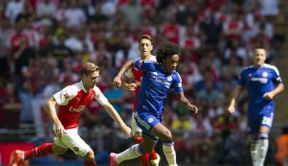 Arsenal Chelsea 7