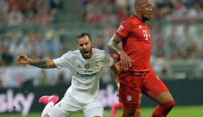 Bayern Madrid 6