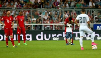 Bayern Madrid 7