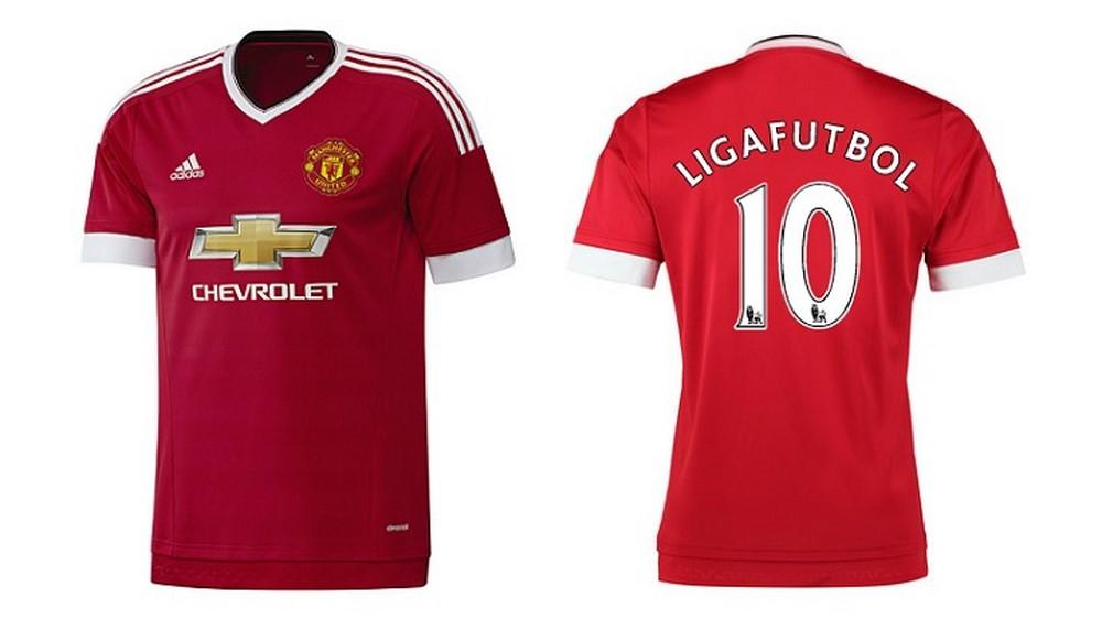 Manchester United Liga Futbol