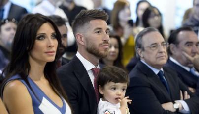 Sergio Ramos renovacion 1