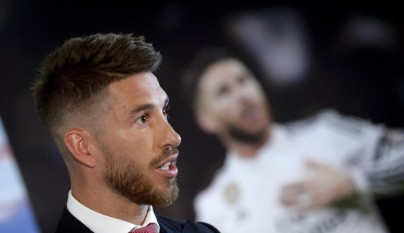 Sergio Ramos renovacion 6