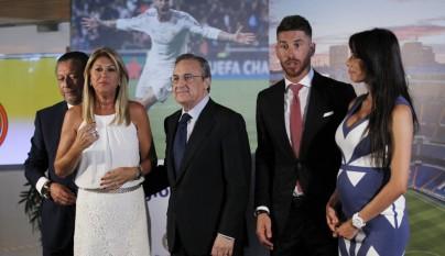 Sergio Ramos renovacion 7