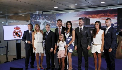 Sergio Ramos renovacion 8