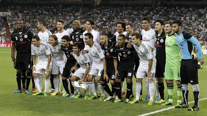 Madrid Al-Sadd