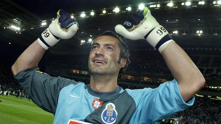 Vitor Baia