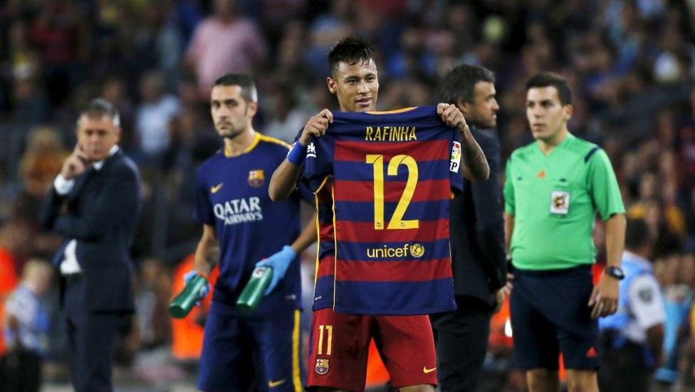 Barcelona Levante 10