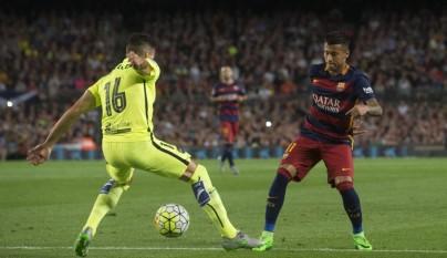 Barcelona Levante 3