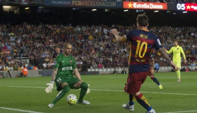 Barcelona Levante 4
