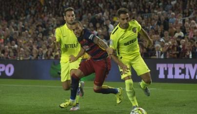 Barcelona Levante 6