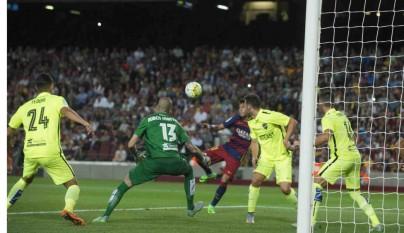 Barcelona Levante 8