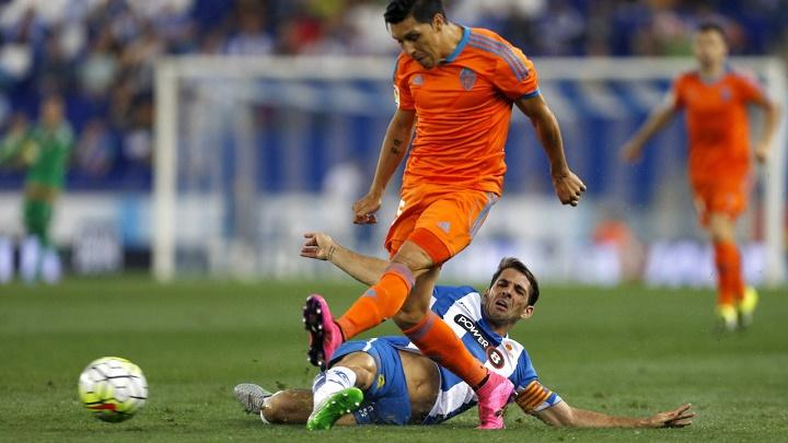 Espanyol Valencia