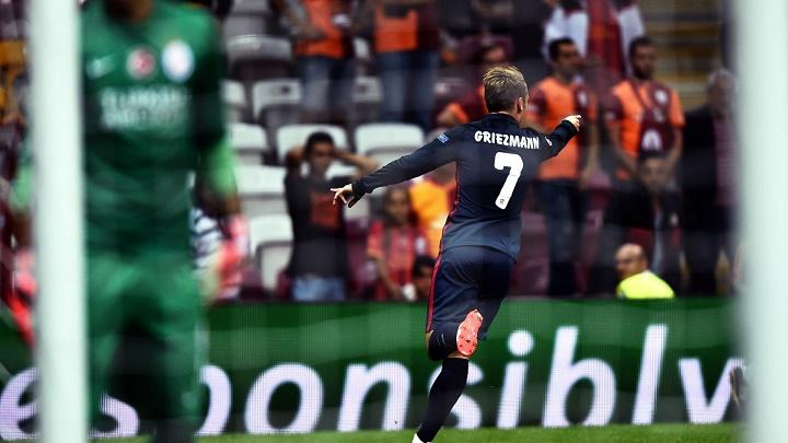 Galatasaray Atletico 2