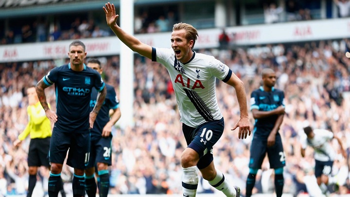 Harry Kane City