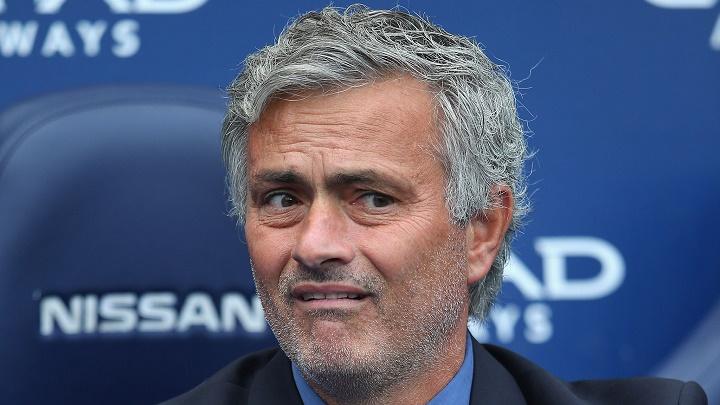 Mourinho temeroso