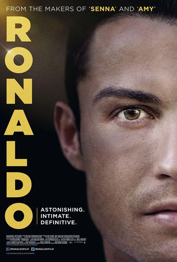 Ronaldo cartel