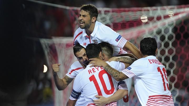 Sevilla Borussia 2