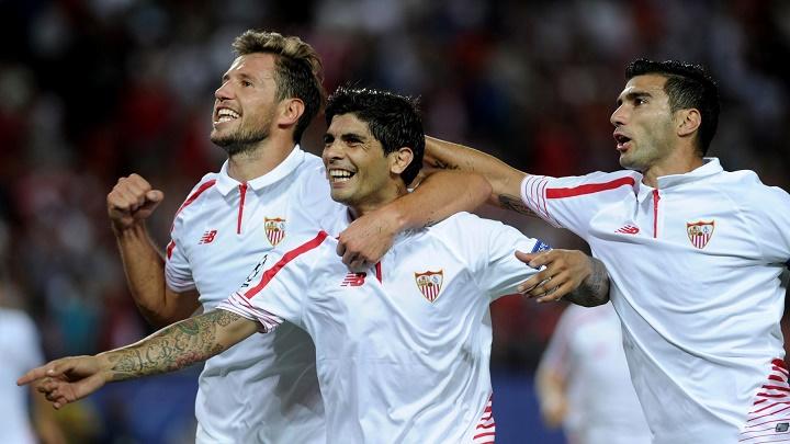 Sevilla Borussia