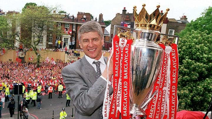 Wenger Premier