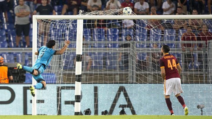 Gol Suárez