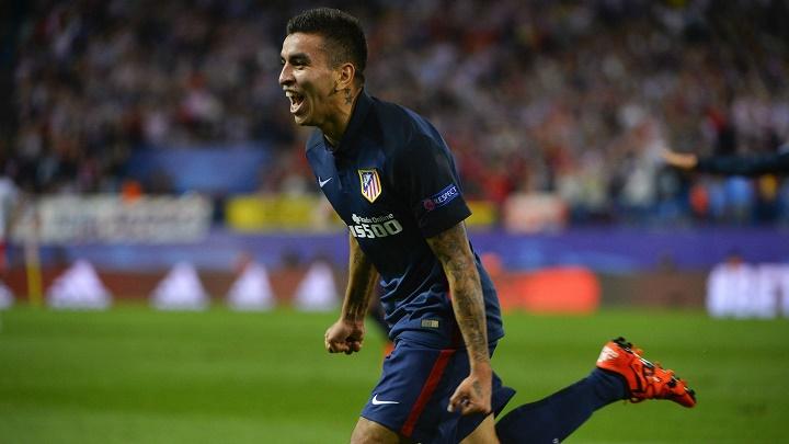 Gol de Correa