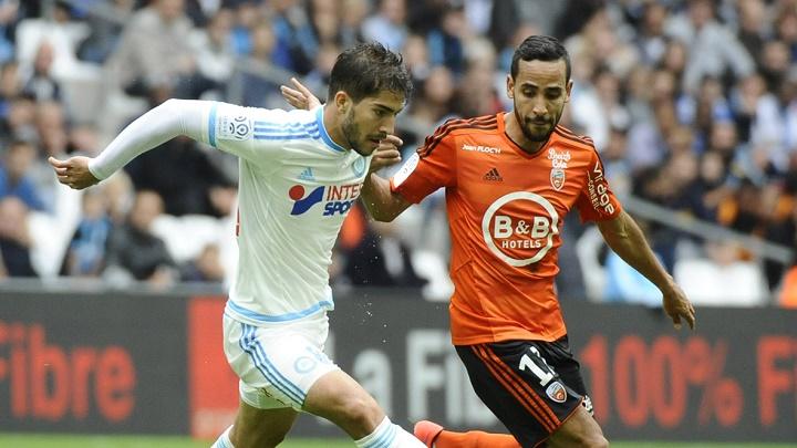 Lucas Silva Olympique
