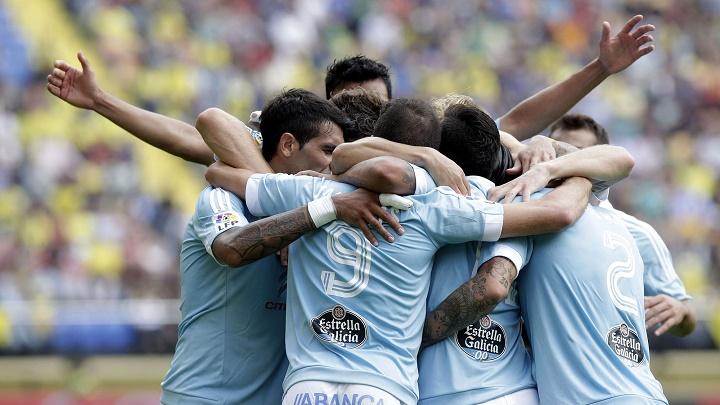 Villarreal Celta
