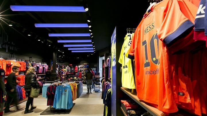tienda barcelona