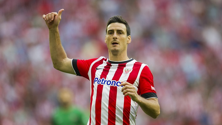 Aduriz Athletic