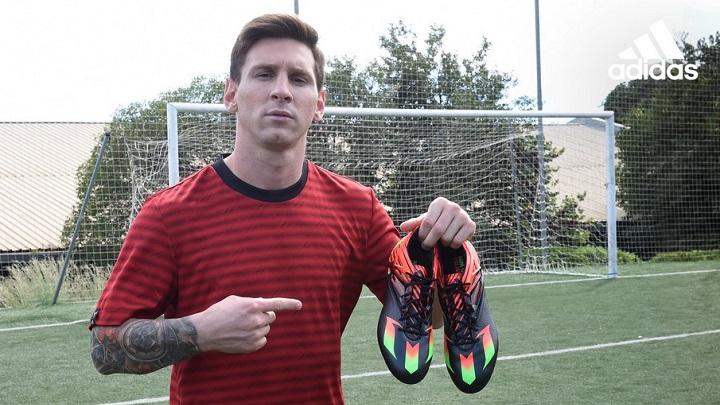 Botas Messi15 6